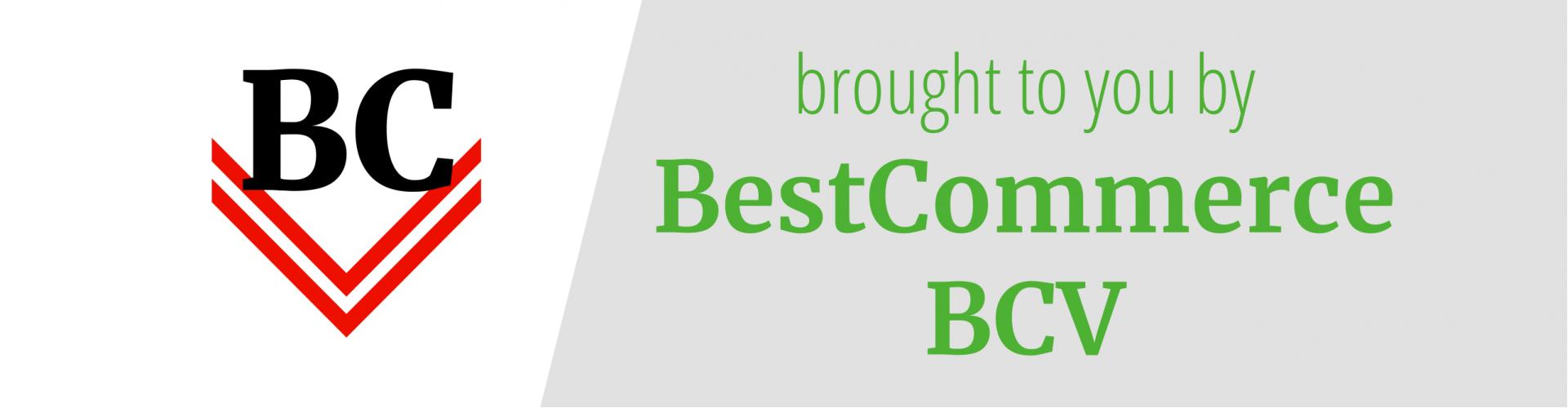 BestCommerce BCV